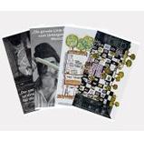 Ticket Hundertwasser Exhibition