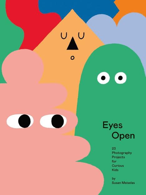 """Susan Meiselas """"Eyes Open"""""""