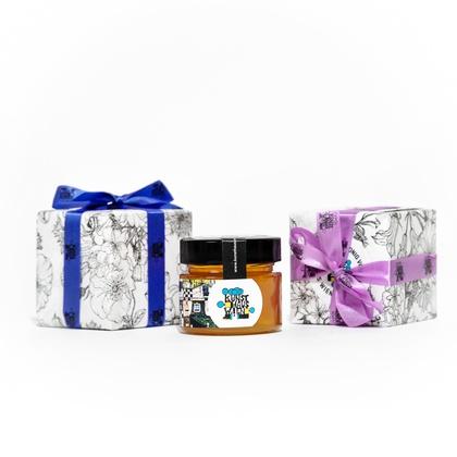 Honey in Giftbox