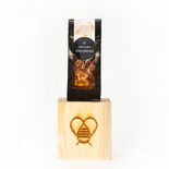 Honig-Gummibärchen