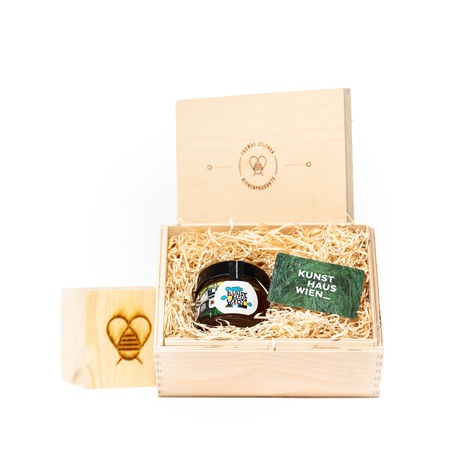 Gift Special Member Card + Honey