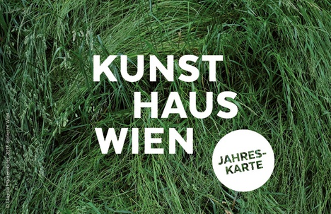 KUNST HAUS WIEN Annual Ticket