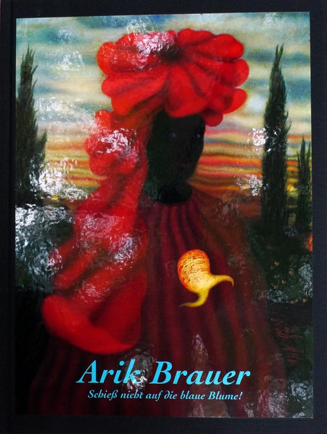 Exhibition Catalogue Arik Brauer
