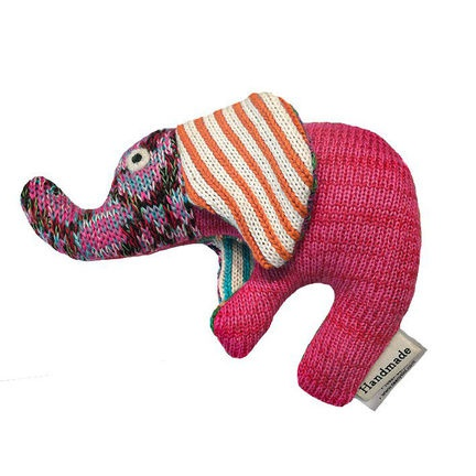 "Mini Elefant ""Pablo"""