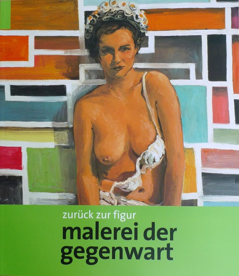 "Exhibition Catalogue ""Zurück zur Figur"""