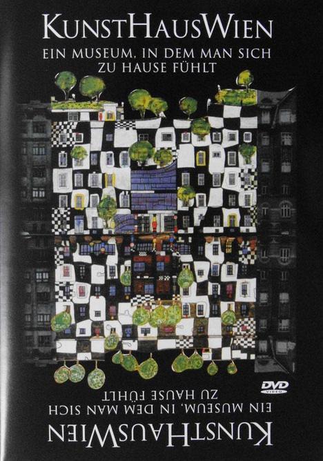 DVD KUNST HAUS WIEN