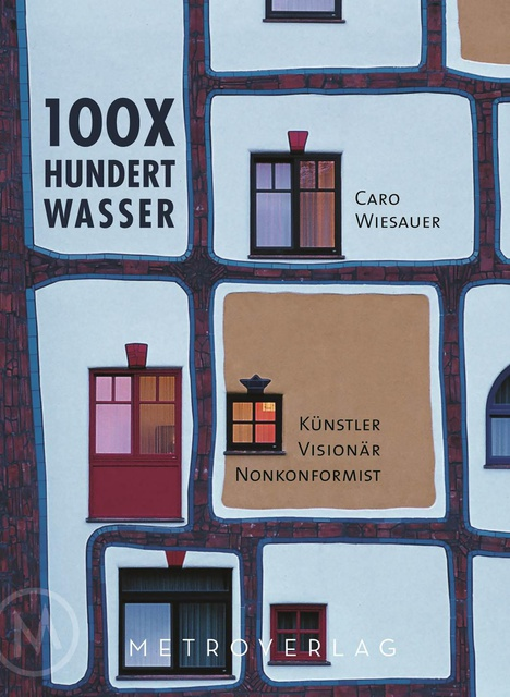 100 x Hundertwasser (Deutsch)