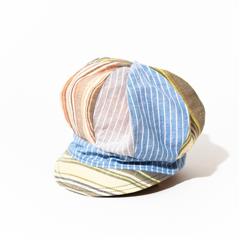 Hundertwasser Cap